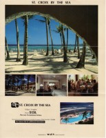 St Croix by the Sea brochure cover 1988