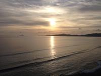 Sunrise at St. C