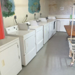 St C laundry room